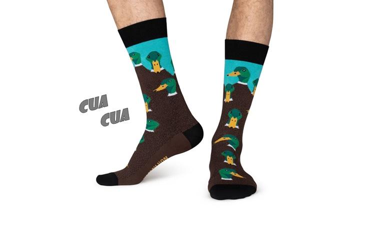 2 - 15 calcetines divertidos para ir a la oficina con alegría y tiendas de Madrid donde comprarlos