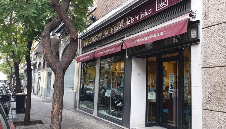 20200924 114333 - Ruta por las librerías temáticas más chulas de Madrid