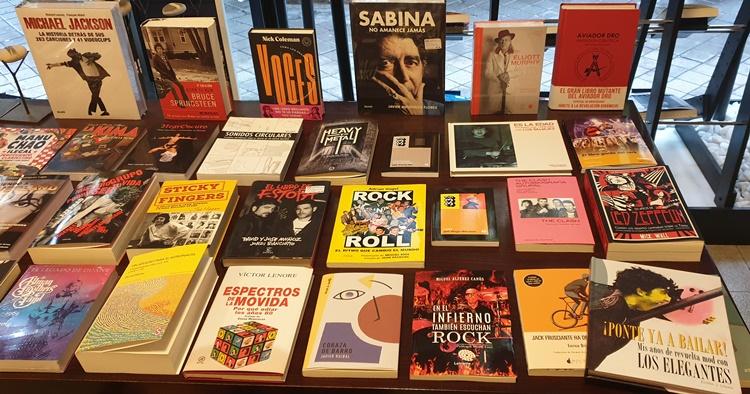 3 1 - Ruta por las librerías temáticas más chulas de Madrid