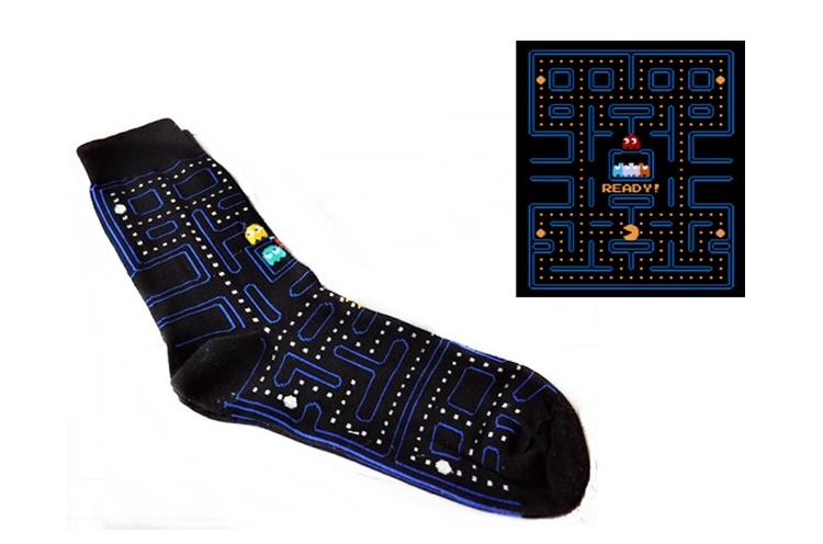 3 - 15 calcetines divertidos para ir a la oficina con alegría y tiendas de Madrid donde comprarlos