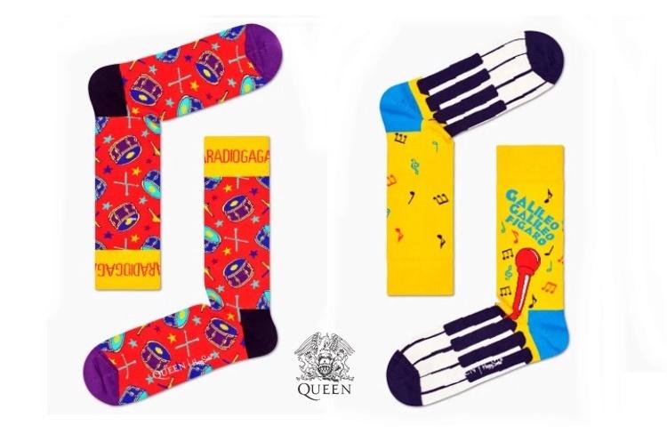 4 - 15 calcetines divertidos para ir a la oficina con alegría y tiendas de Madrid donde comprarlos