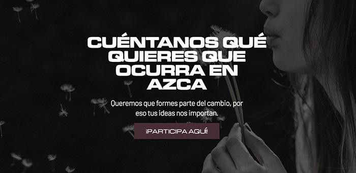 AZCA opina - Luz verde al plan para regenerar AZCA