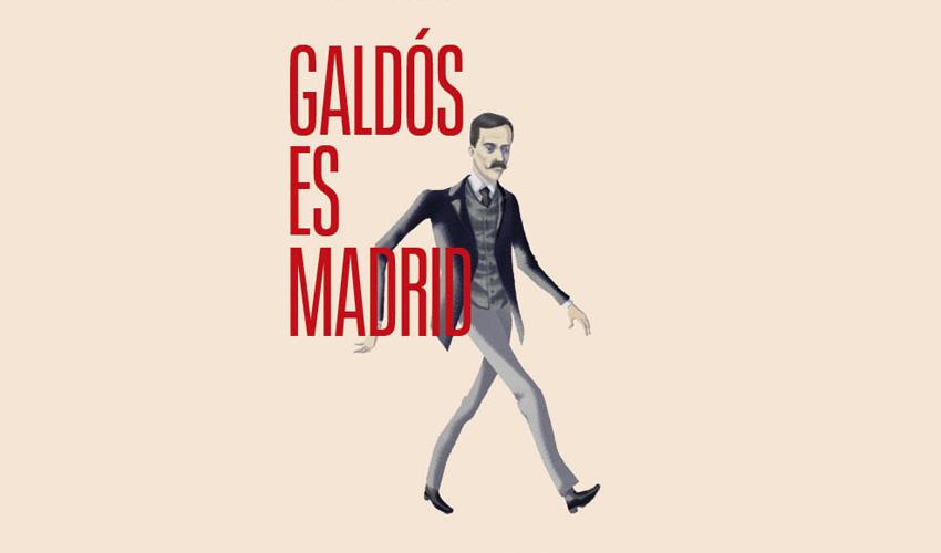 """""""Galdós es Madrid"""" estrena nueva ruta teatralizada basada en el 2 de mayo"""