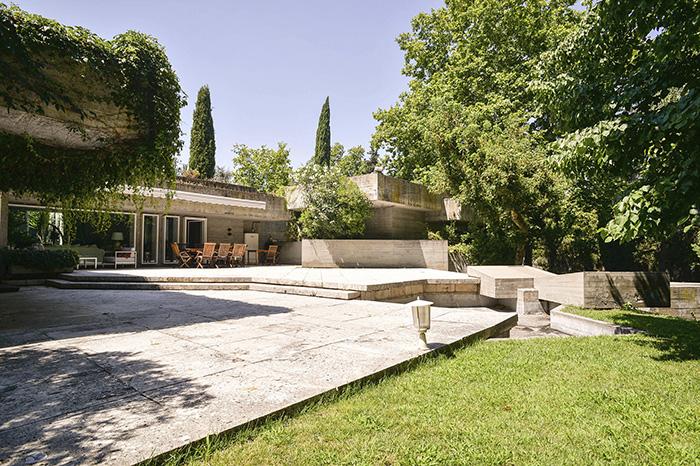 Javier Carvajal Ferrer. Casa Carvajal 1966. Foto de Cristina Rodriguez de Acuña 1 - Open House Madrid abre 80 espacios para amantes de la arquitectura