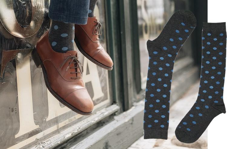 MG 6160 - 15 calcetines divertidos para ir a la oficina con alegría y tiendas de Madrid donde comprarlos