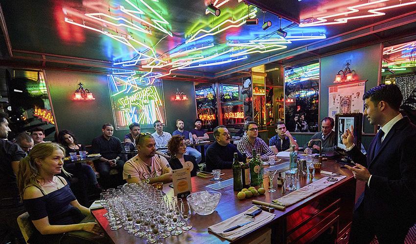 Madrid Cocktail Week, la hora de brindar por nuestros bares