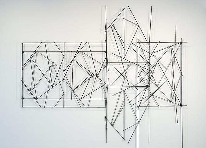 NachoCriado MirameSenzaOcchi–Galería Álvaro Alcázar - 75 artistas arrancan la temporada en 45 galerías de arte madrileñas