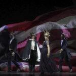 Verdi inicia la temporada de ópera en Madrid entre aplausos y emociones
