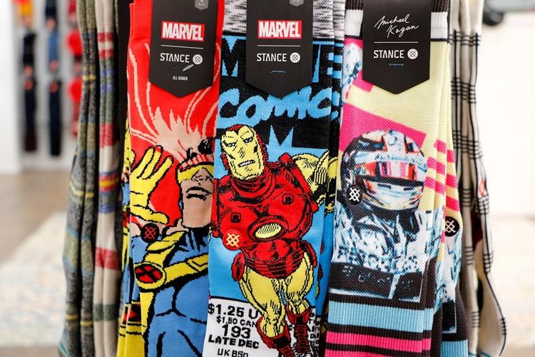 TTT - 15 calcetines divertidos para ir a la oficina con alegría y tiendas de Madrid donde comprarlos