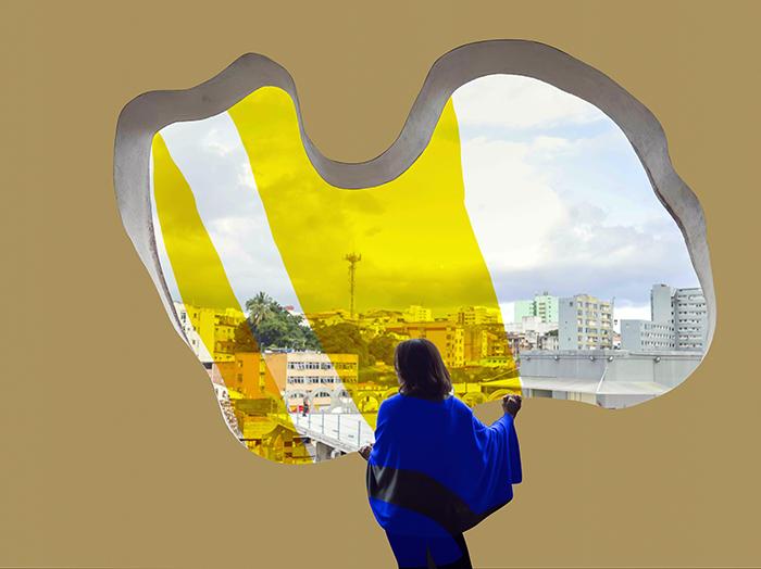 Um maravihoso emaranhado   A Marvellous Entanglement. High Res - 75 artistas arrancan la temporada en 45 galerías de arte madrileñas