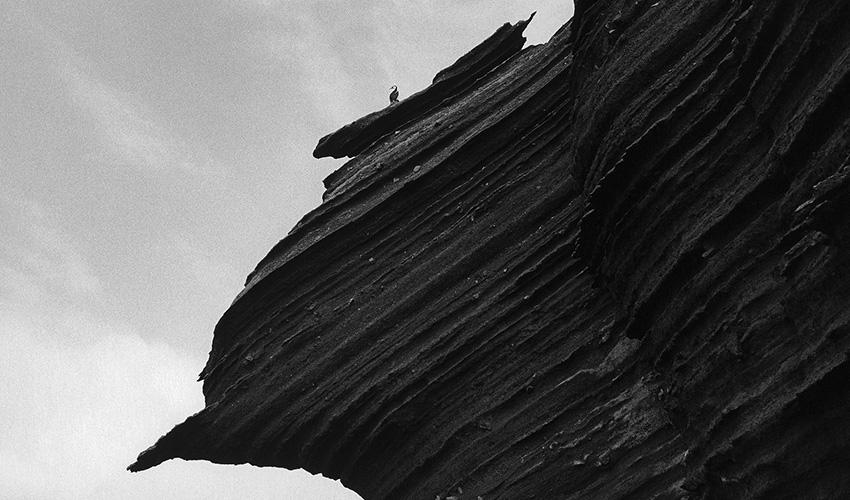 Exposiciones de fotografía: La Antártida y Cuba, dos viajes en blanco y negro