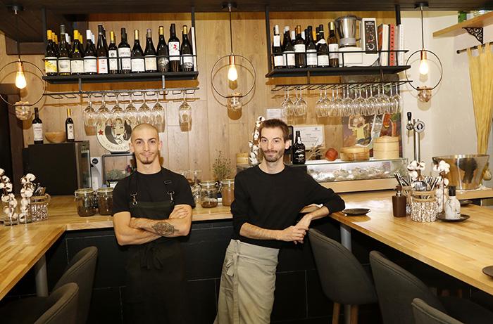 bichopalo 00 - Restaurante Bichopalo: fusión, creatividad y chispa en un menú de 35 €