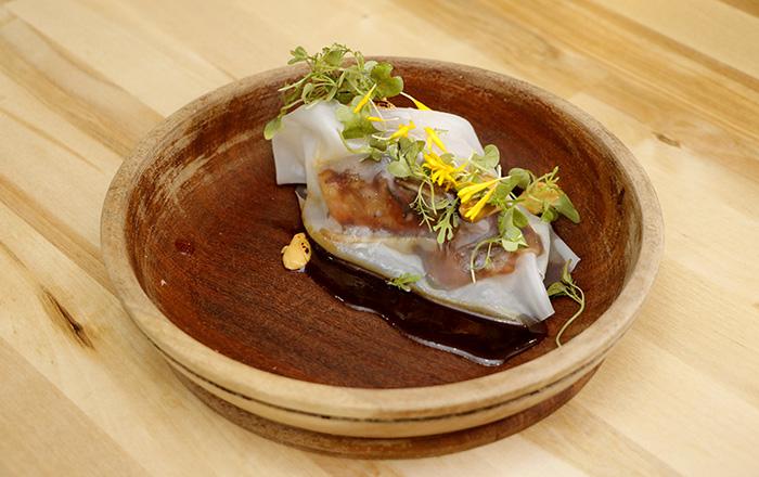 bichopalo cordero - Restaurante Bichopalo: fusión, creatividad y chispa en un menú de 35 €