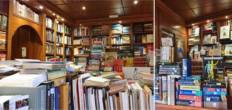 casa de la troya 2 - Ruta por las librerías temáticas más chulas de Madrid
