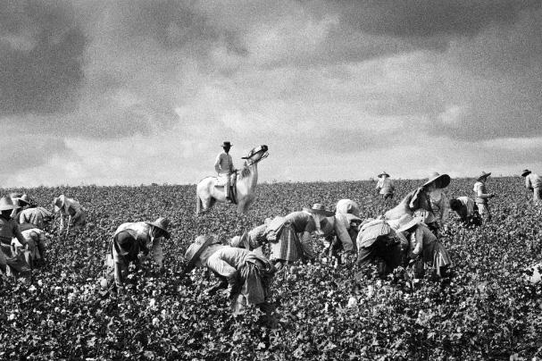 expo foto ramon masat Jerez - Las fotografías de Ramón Masats, el instinto del reportero que contó la España de los 60
