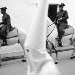 Las fotografías de Ramón Masats, el instinto del reportero que contó la España de los 60