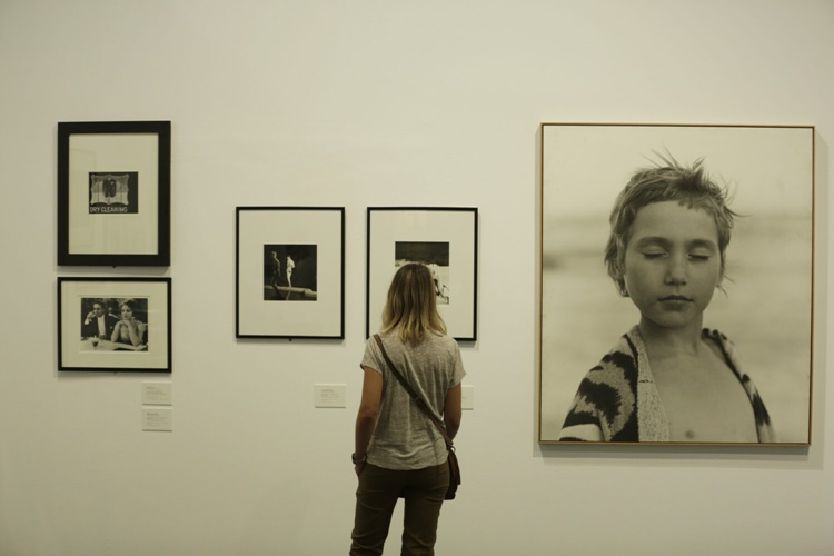 exposiciones madrid - Arte y moda a través de una colección privada de fotografía, en CentroCentro