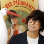 """Luis Piedrahita vuelve a Madrid con un espectáculo """"de carcajada catártica"""""""
