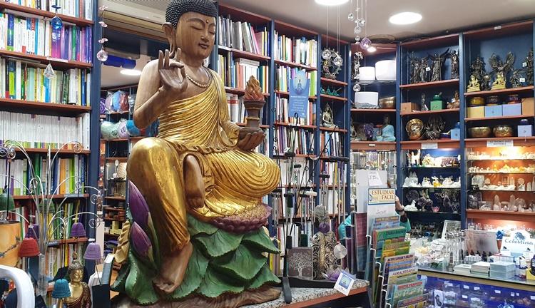 20200930 142338 - Ruta por las librerías temáticas más chulas de Madrid (Parte II)