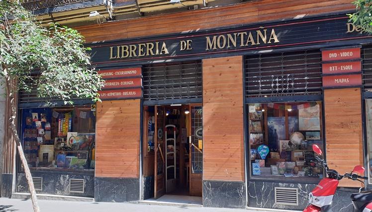 20200930 150646 - Ruta por las librerías temáticas más chulas de Madrid (Parte II)