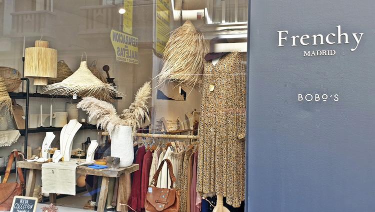 20201026 132734 - Cuatro concept stores en tu ruta de tiendas por Madrid