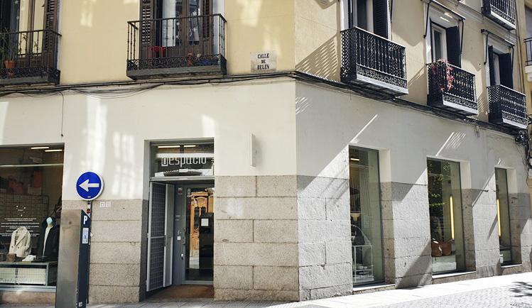 20201027 133925 - Cuatro concept stores en tu ruta de tiendas por Madrid