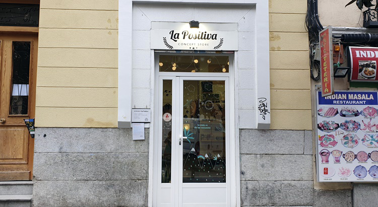 20201028 130901 - Cuatro concept stores en tu ruta de tiendas por Madrid