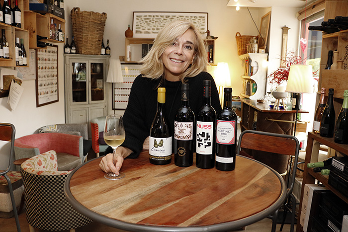 4 vinos Mores bodega Madrid - 4 vinos recomendados para otoño