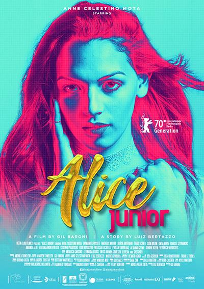 Alice Junior - 100 películas de temática gay para celebrar, presencialmente, un festival que cumple 25 años