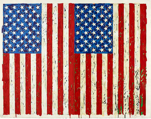 AmericanDream Frame square big1 - Exposición: la obra gráfica como respuesta a la norteamérica de los años 60