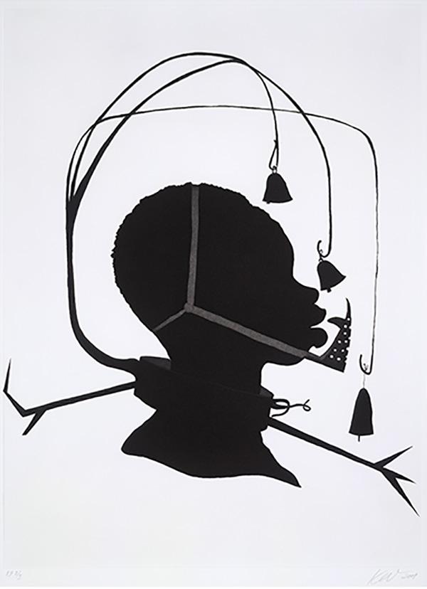 AmericanDream Frame square big9 - Exposición: la obra gráfica como respuesta a la norteamérica de los años 60