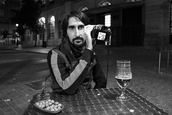 Javier Aranburu Retarato01 - Javier Aranburu, el fotógrafo seducido por Madrid