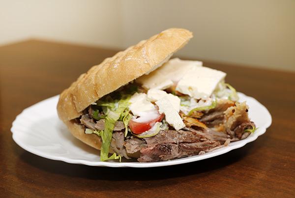 Kebab Restaurante Yunie Kebab Madrid - Kebab, Shawarma o Gyros, ¿cuál te gusta más?