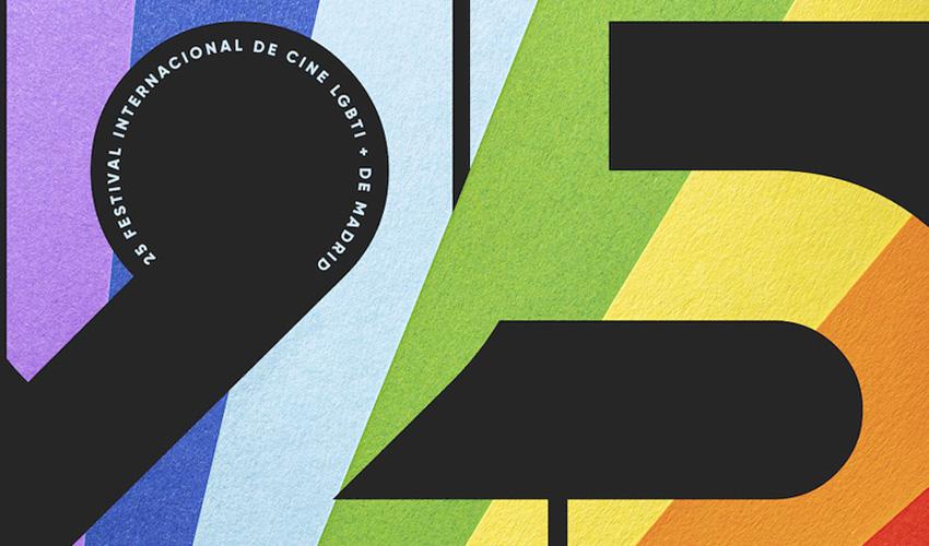 100 películas de temática gay para celebrar, presencialmente, un festival que cumple 25 años