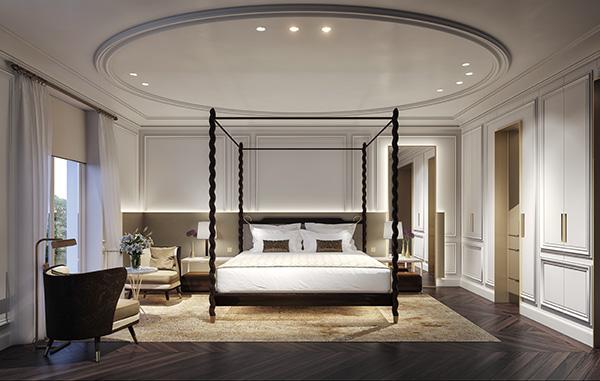 MRMAD Deluxe Room - Así es el renovado Ritz de Madrid que abrirá el próximo 15 de marzo