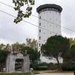 Qué hacer en Madrid: conoce el silo de Hortaleza