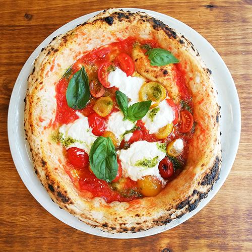 San Genaro Fratelli Figurato - La mejor pizzeria de España está en Madrid