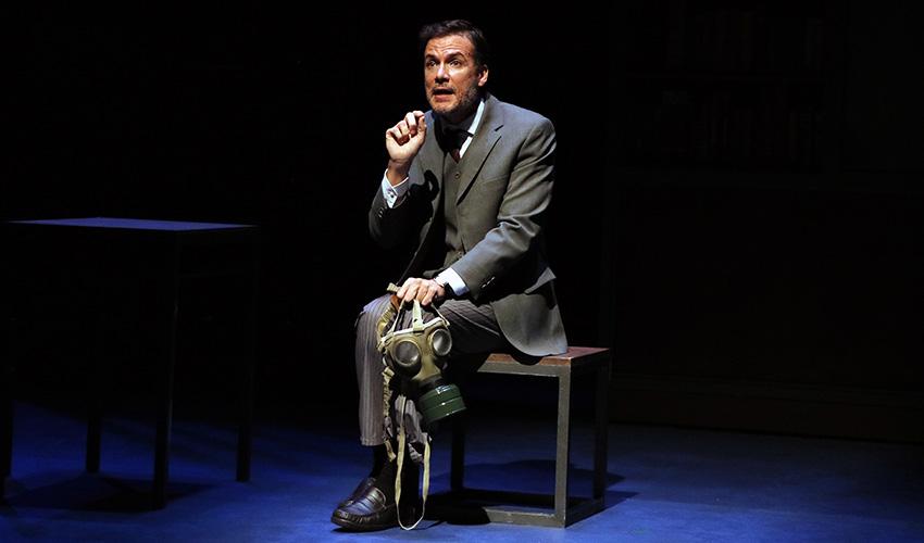 """Teatros del Canal estrena la apasionante historia de """"La máquina de Turing"""""""