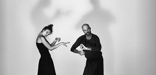 Una danza para todos 1 - Última semana de teatro y la danza alternativa en Surge Madrid