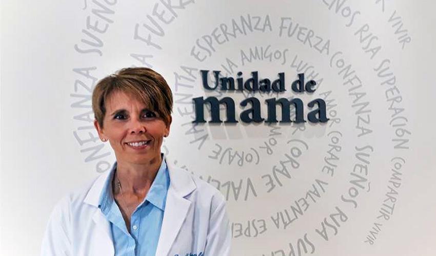 Un 70% de las mujeres con cáncer de mama pueden optar por un tratamiento sin quimioterapia