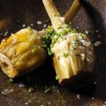 Restaurante Treze: Setas y caza para una cocina portentosa