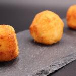 Una de las mejores croquetas gourmet a domicilio de Madrid