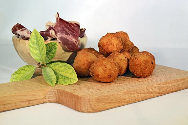 croquetasricas1 - Unas de las mejores croquetas gourmet a domicilio de Madrid