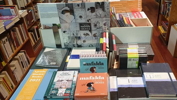 dentro 3 - Ruta por las librerías temáticas más chulas de Madrid (Parte II)
