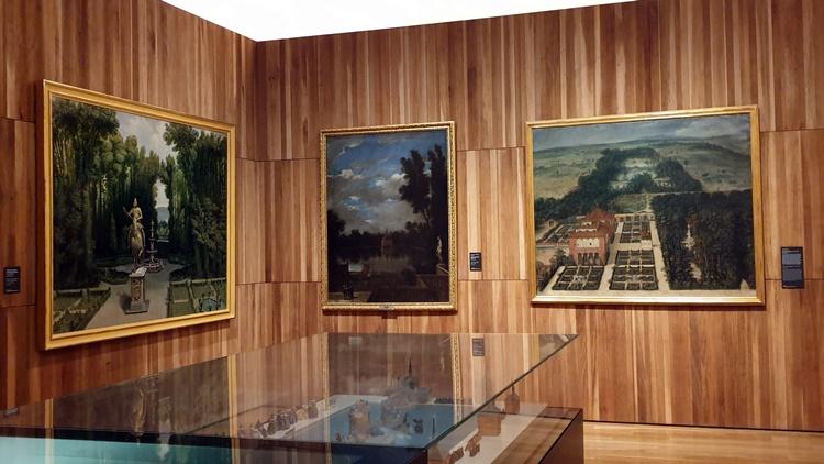 dentro museo de madrid - Historia, terracitas y shopping para un plan perfecto en Madrid
