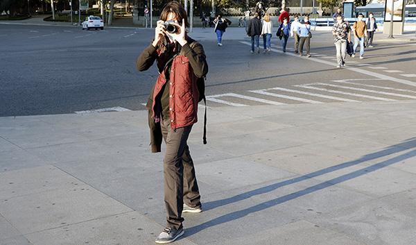 javier aranburo fotografo Madrid 1 ok - Javier Aranburu, el fotógrafo seducido por Madrid