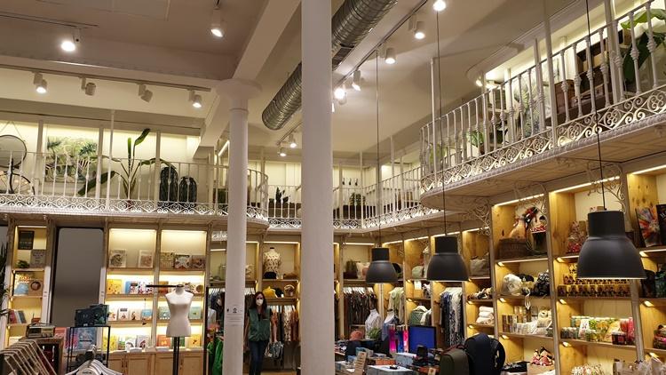 la camerana - Seis establecimientos emblemáticos de Madrid con más de una vida