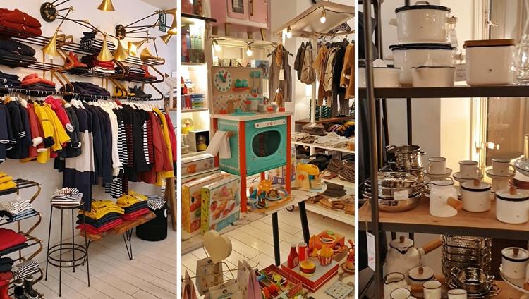 pardo family - Cuatro concept stores en tu ruta de tiendas por Madrid