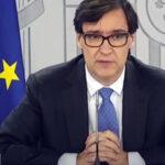 Sanidad cierra Madrid y advierte a la Comunidad de su obligado cumplimiento