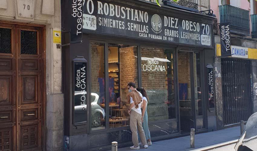 Seis establecimientos emblemáticos de Madrid con más de una vida